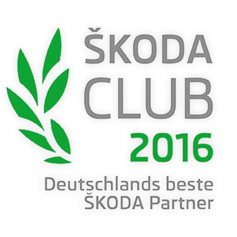 Seubert Autocenter | Skoda Club 2016 - Deutschlands beste Skoda Partner